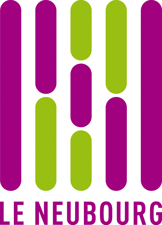 Logo Le Neubourg