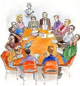 Conseil municipal du 10 février 2020