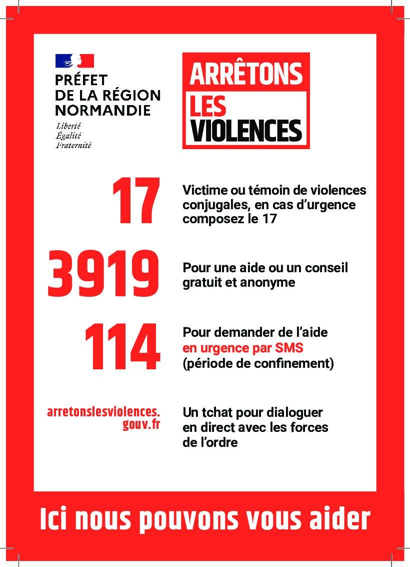 Prévention des violences intrafamiliales